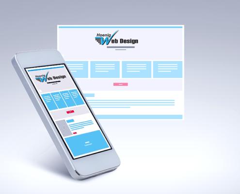 Hoenig Web Design